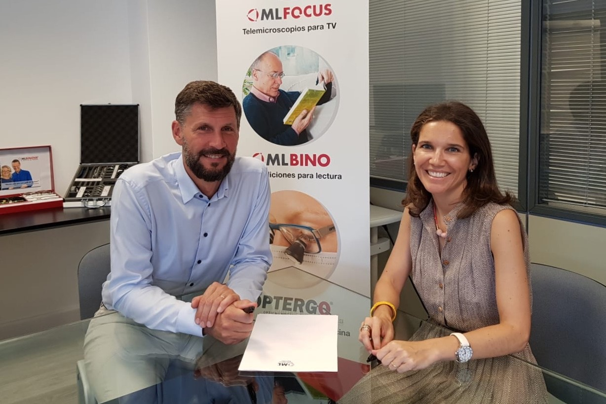 Multilens expands presence in the Spanish market